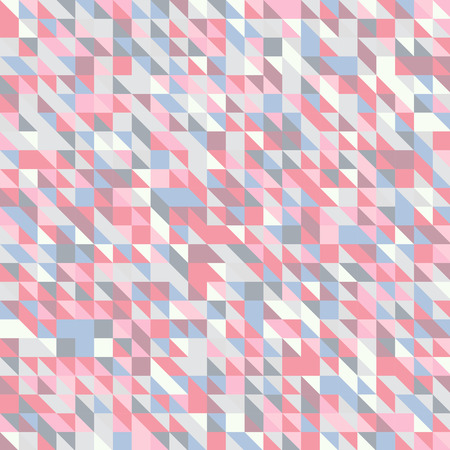 pastel backgrounds: geometric abstract backgrounds pastel palette vector illustration