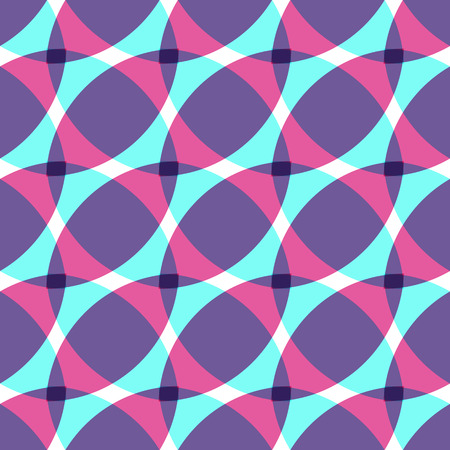 abstract pink: geometric abstract pink seamless pattern -vector illustration