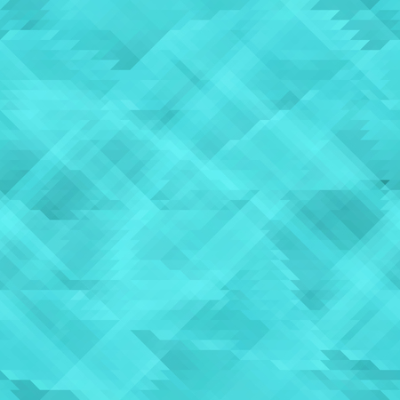 celadon: Beautiful original geometric background. Vector illustration.
