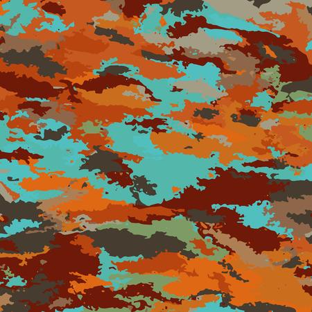 camuflaje: manchas por vectores brillante de fondo abstracto. camuflaje de color de fondo.