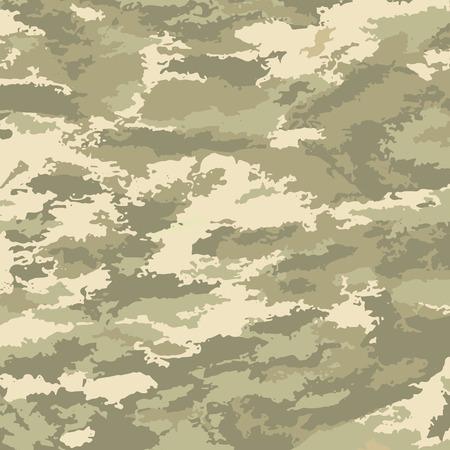 Abstract background taches vecteur de sable. Camouflage Vector illustration de fond.