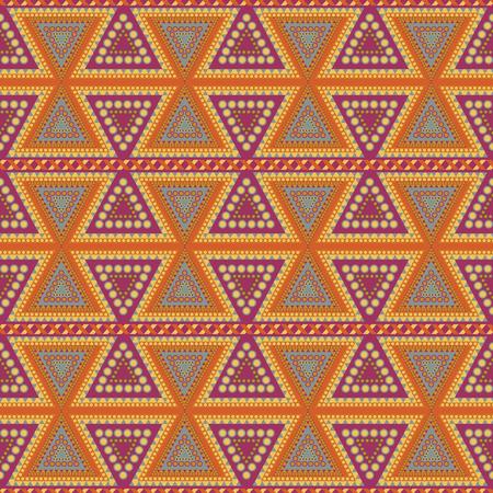 tribal seamless patterns.
