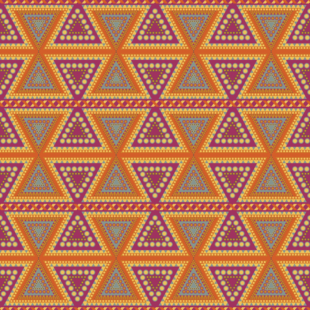 tribal seamless patterns.