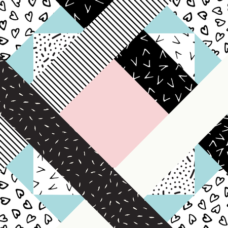 vector abstract background Ilustrace