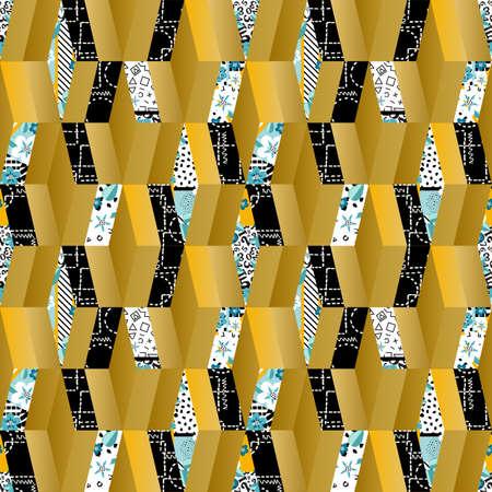 seamless background vector Illusztráció