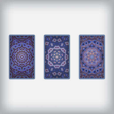 card abstract tarot