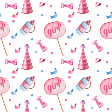 seamless childrens pattern for childrens parties