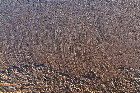 Peeling paint background texture Banco de Imagens
