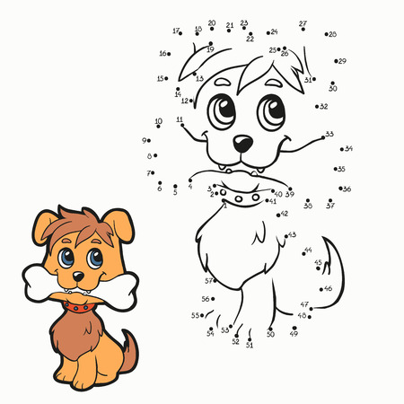 game dog: Numbers game (dog)