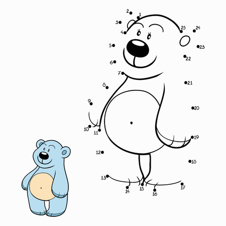 number of people: Numbers game (polar bear)