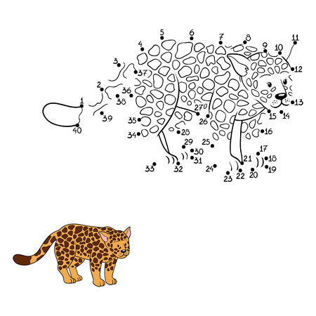 jaguar: Numbers game (jaguar)