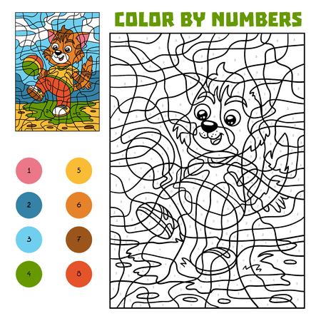 Nett Farbe Nach Anzahl Bücher Für Erwachsene Zeitgenössisch - Ideen ...