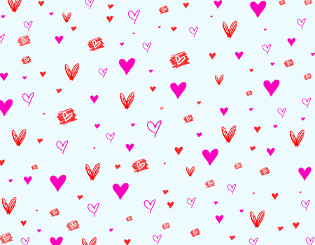 Love background. Valentines Day. Love. Valentines background.