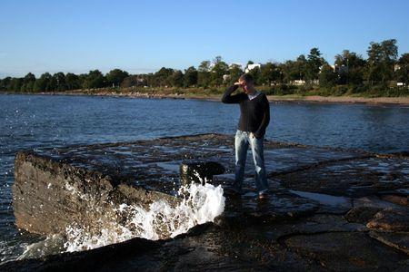 splashes photo