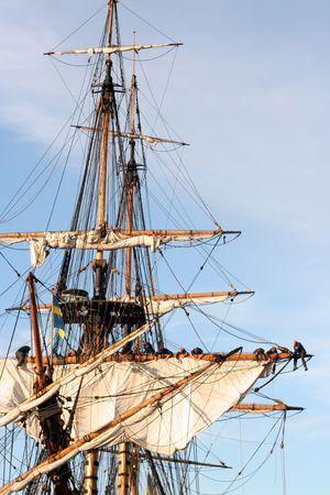 Sails Imagens - 3238145