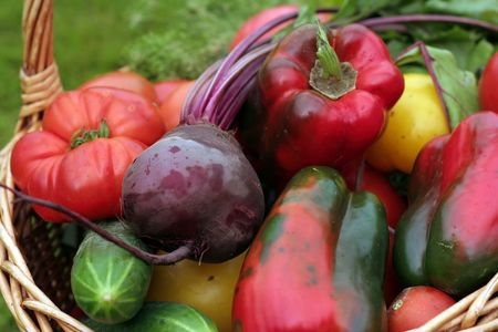 nutriments: vegetables