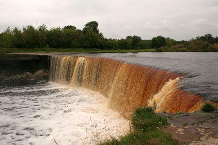 joa: Jagala falls