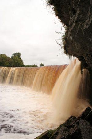 joa: falls
