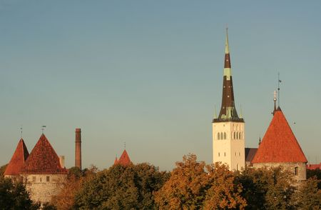 serf: Tallinn