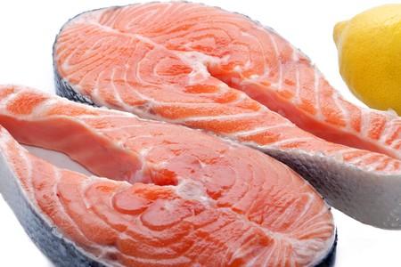 white salmon river: trout