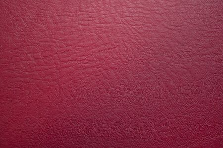 Dark brown leather material texture, useful as background for design-works
