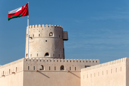 ras: Ras al Hadd Fort - medieval fort, located in the town of Ras Al Hadd, Ash Sharqiyah Region, Sultanate of Oman