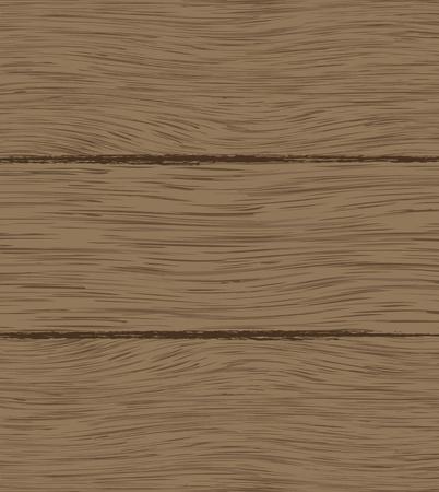 Wood plank texture vector background Vector