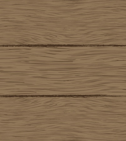 shadowy: Wood plank texture vector background Illustration