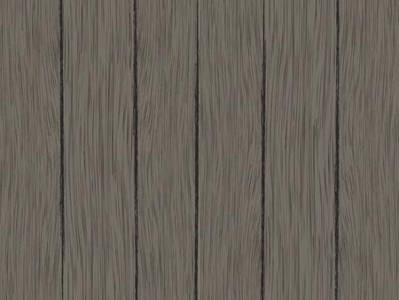caoba: Tablones de madera con textura vector de fondo