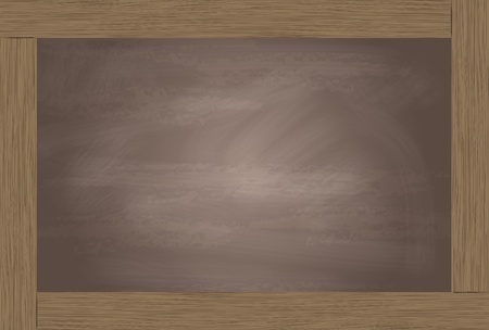 Vector blackboard. Highly detailed. Easy to edit. Stock Vector - 13440977