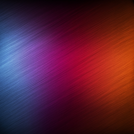 gradient: Neon abstract lines design on dark background vector Illustration