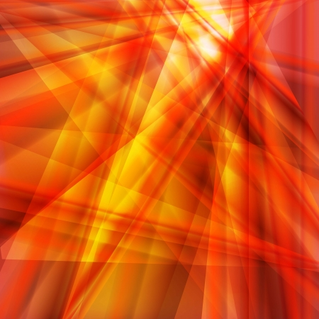 Abstract fire flame hot background Stock Vector - 17408034