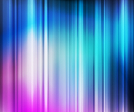Neon abstract lines design on dark background vector concept Stock Vector - 17408090