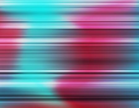 Neon abstract lines design on dark background vector concept Stock Vector - 17407993