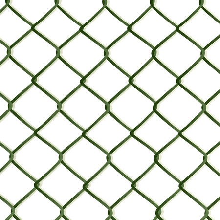 Wired fence vector abstract background for poster Vector