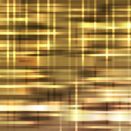 Golden shiny stripes vector background concept template Stock Vector - 22893829