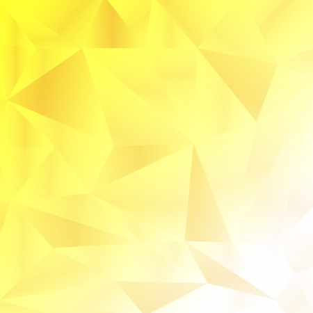 Gold metal crystal texture abstract background concept for poster Vector