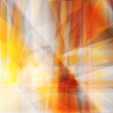Brown, orange, red abstract background vector template concept for poster