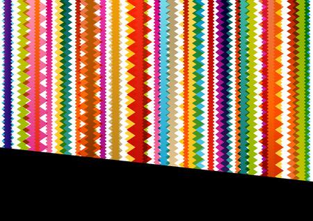 textura lana: Lanas hechas punto textura del tejido de fondo abstracto ilustraci�n vectorial