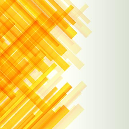 Resumen las líneas de fondo transparente vector ilustración del concepto