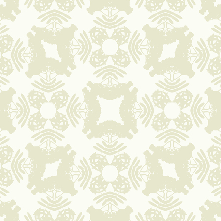 tree texture: Vintage background vector with rowan berry tree branch pattern elements abstract texture or wallpaper illustration