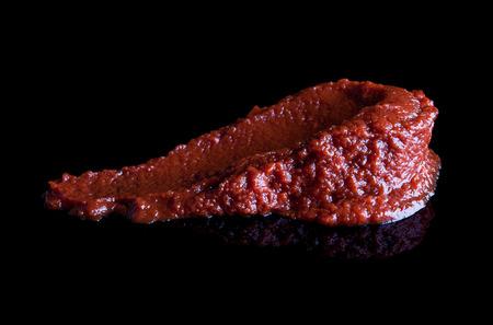 tomato paste: Tomato paste