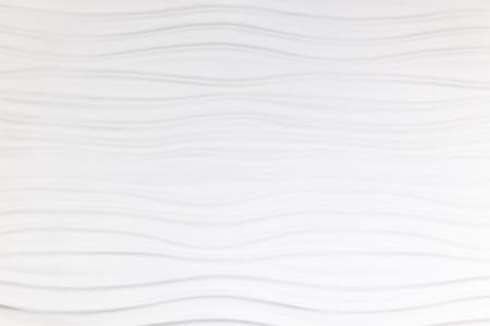 even: Big white waves even pattern background horizontal monochrome