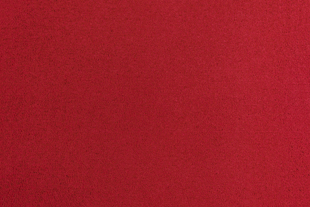 plush: Eva foam ethylene vinyl acetate red surface sponge plush background