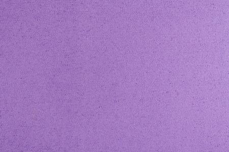 acetate: Eva foam ethylene vinyl acetate light purple surface sponge plush background
