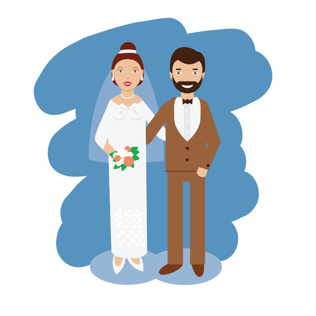 184 Wedding Dress Code Stock Illustrations, Cliparts And Royalty ...