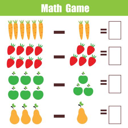 Atractivo Hojas De Trabajo De Matemáticas K5 Molde - hojas de ...