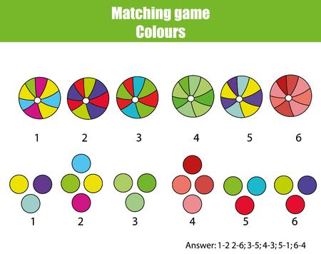 Ungewöhnlich Farbe Kinder Spiel Ideen - Ideen färben - blsbooks.com
