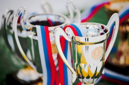 cups Awards