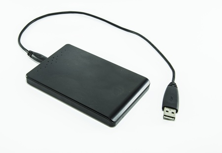 externzl hard drive for backup